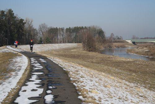 Forster-25-km-Lauf