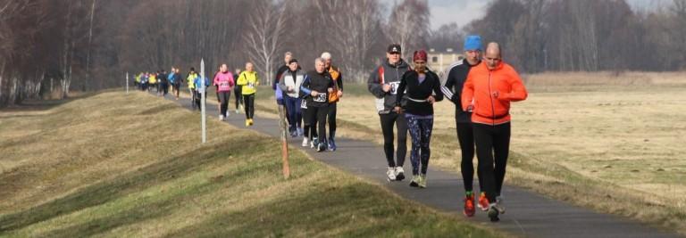 Forster 25-km-Lauf mit Rekord für Jasmin Beer