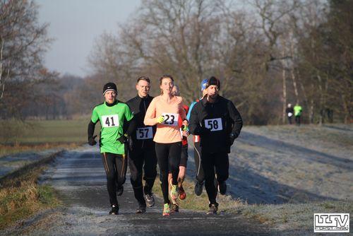 Forster Neiße-Winterlauf